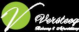 Versteeg Logo Behang en Afwerking