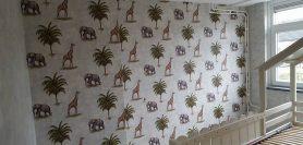 Kinderkamer laten behangen? Versteeg Behang & Afwerking Bergen op Zoom