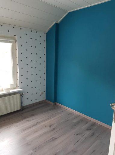 Muren laten sauzen? Versteeg Behang & Afwerking Bergen op Zoom